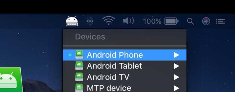 MacDroid, chuyển tệp từ Mac sang Android mà không cần ứng dụng của bên thứ ba 2