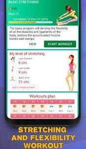 Bài tập co dãn người. Rèn luyện sự linh hoạt cho cơ thể