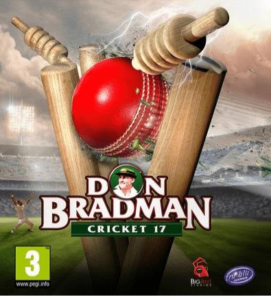 Trò chơi cricket hay nhất Pc