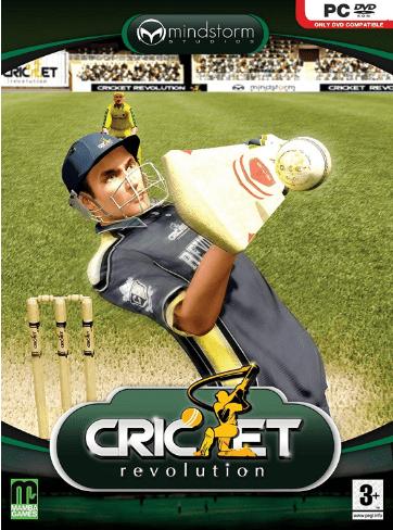 Trò chơi cricket Pc