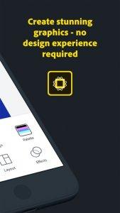 7 Ứng dụng tạo đồ họa miễn phí cho Android và iOS 9