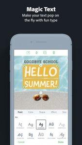 7 Ứng dụng tạo đồ họa miễn phí cho Android và iOS 11