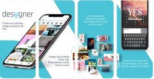 7 Ứng dụng tạo đồ họa miễn phí cho Android và iOS 15