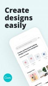 Canva - Người thiết kế đồ họa
