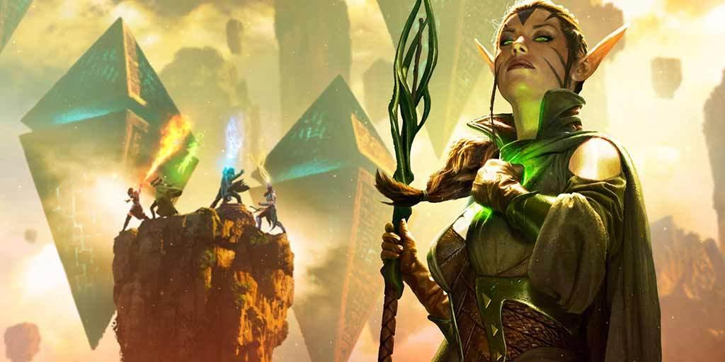 26 nuevos MMORPG de 2020: todos los MMO nuevos y futuros