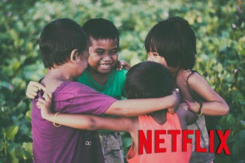 30 bộ phim hay nhất dành cho trẻ em trên Netflix