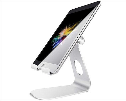 5 IPad Air Stands tốt nhất, thông minh và khéo léo (Tương thích với iPad cũ hơn) [2020 Edition] 2