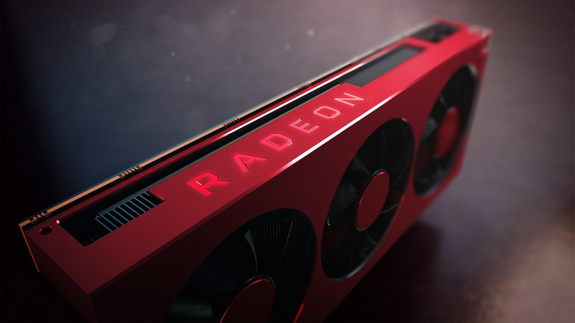 AMD vượt trội so với doanh số card đồ họa NVIDIA 2