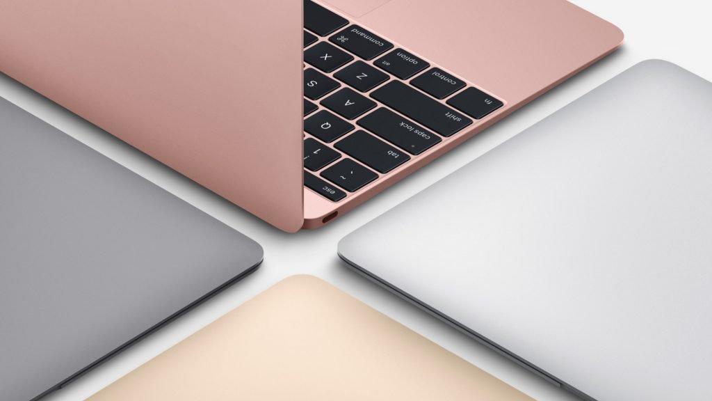 Apple Báo cáo lập kế hoạch Mac chạy ARM cho năm 2021 3
