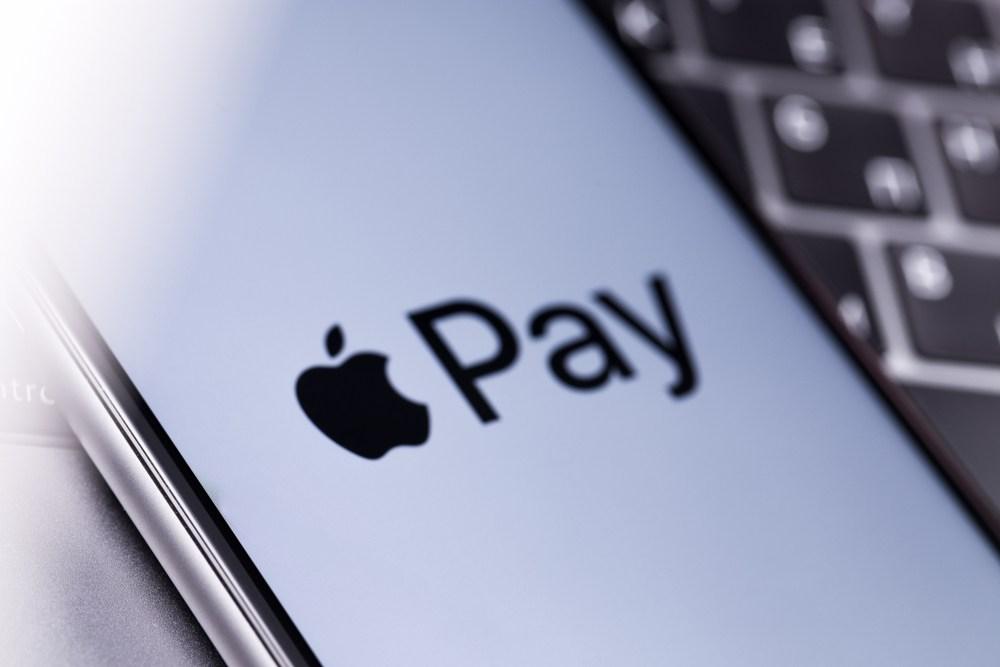 Apple Pay chiếm 10% giao dịch thẻ toàn cầu vào năm 2025 2