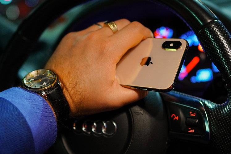 Apple Tính năng CarKey được tìm thấy trong iOS 13.4 beta cho phép mở khóa iPhone, khởi động xe 2