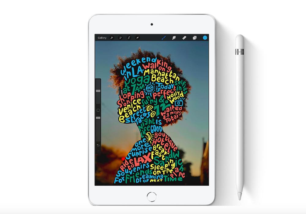 Apple hiện đang bán iPad mini 5 và iPad Air 10,5 inch được tân trang lại ở Hoa Kỳ 1