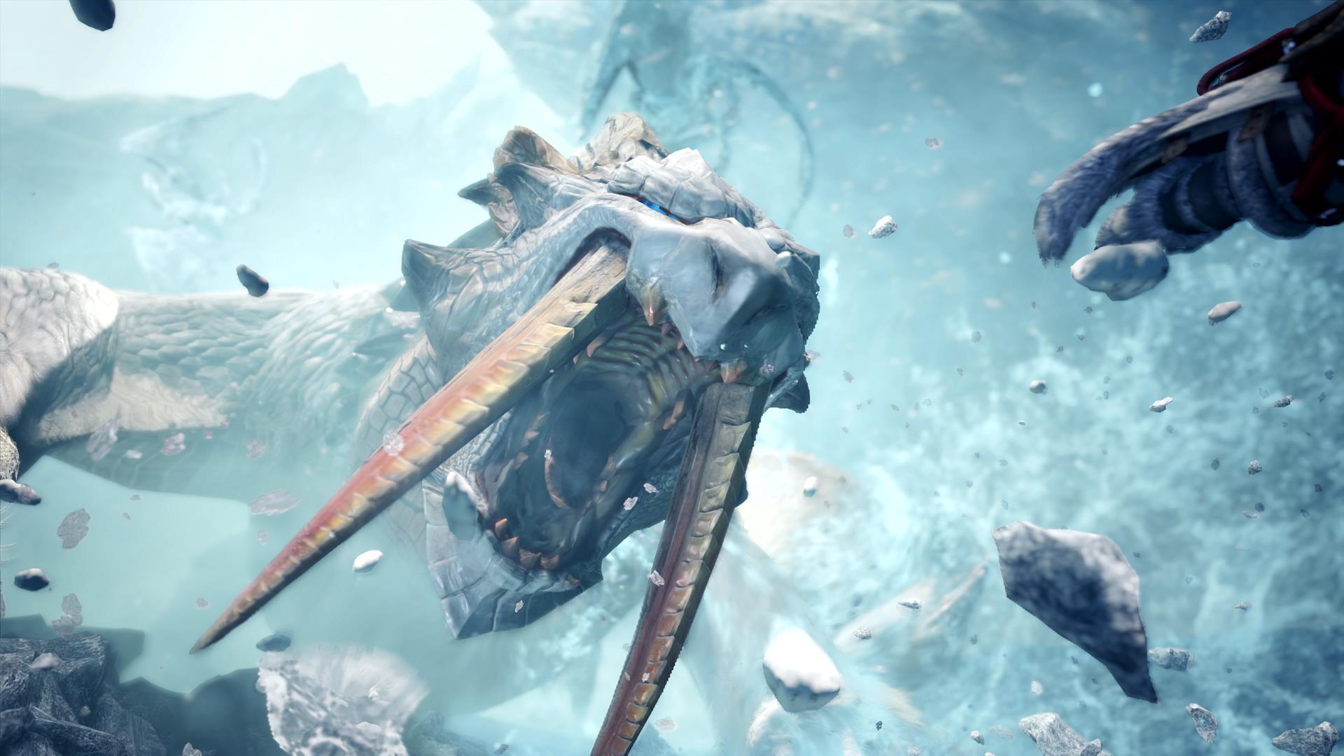 Bản cập nhật nội dung PC của Monster Hunter World cuối cùng sẽ được đồng bộ hóa với bảng điều khiển bắt đầu từ tháng 4