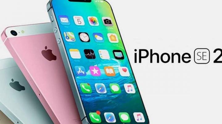 Bạn muốn mua iPhone? Đợi đã, iPhone SE 2 có thể đạt được 3 Tháng 4 5