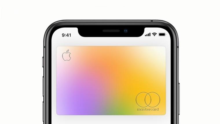 Bây giờ bạn có thể xuất Apple Giao dịch thẻ vào bảng tính 1
