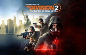 Các bộ phận 2 Warlords of New York mở rộng phát hành tháng ba 3