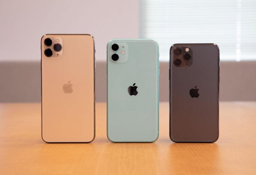 Các lô hàng iPhone quý đầu tiên giảm 10% do coronavirus 2