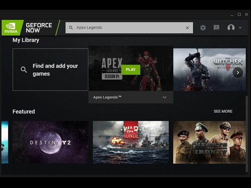 Cách sử dụng Nvidia Geforce Now ở Ấn Độ hoặc bên ngoài Hoa Kỳ. 1