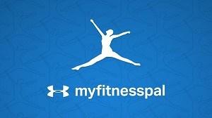 MyFitnessPal Thay đổi kích thước phục vụ