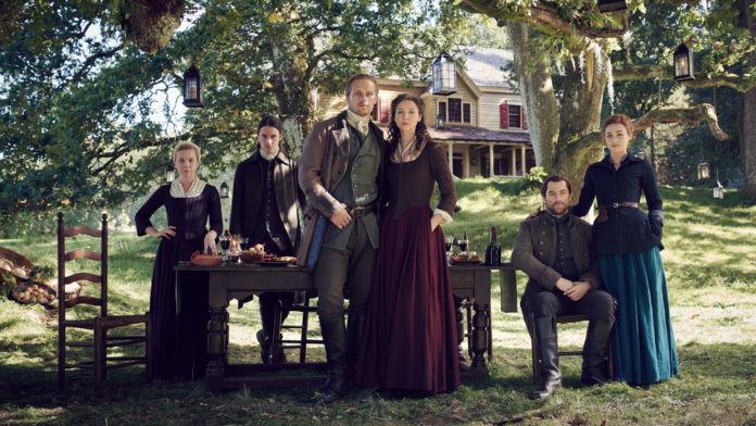 Cách xem 'Outlander trực tuyến - Mùa phát trực tiếp 5 Tập 3