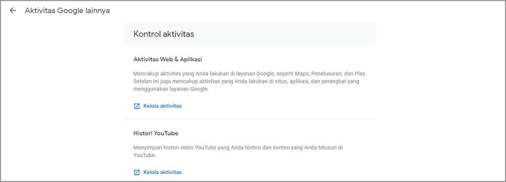 Cách xóa lịch sử Youtube tự động 2