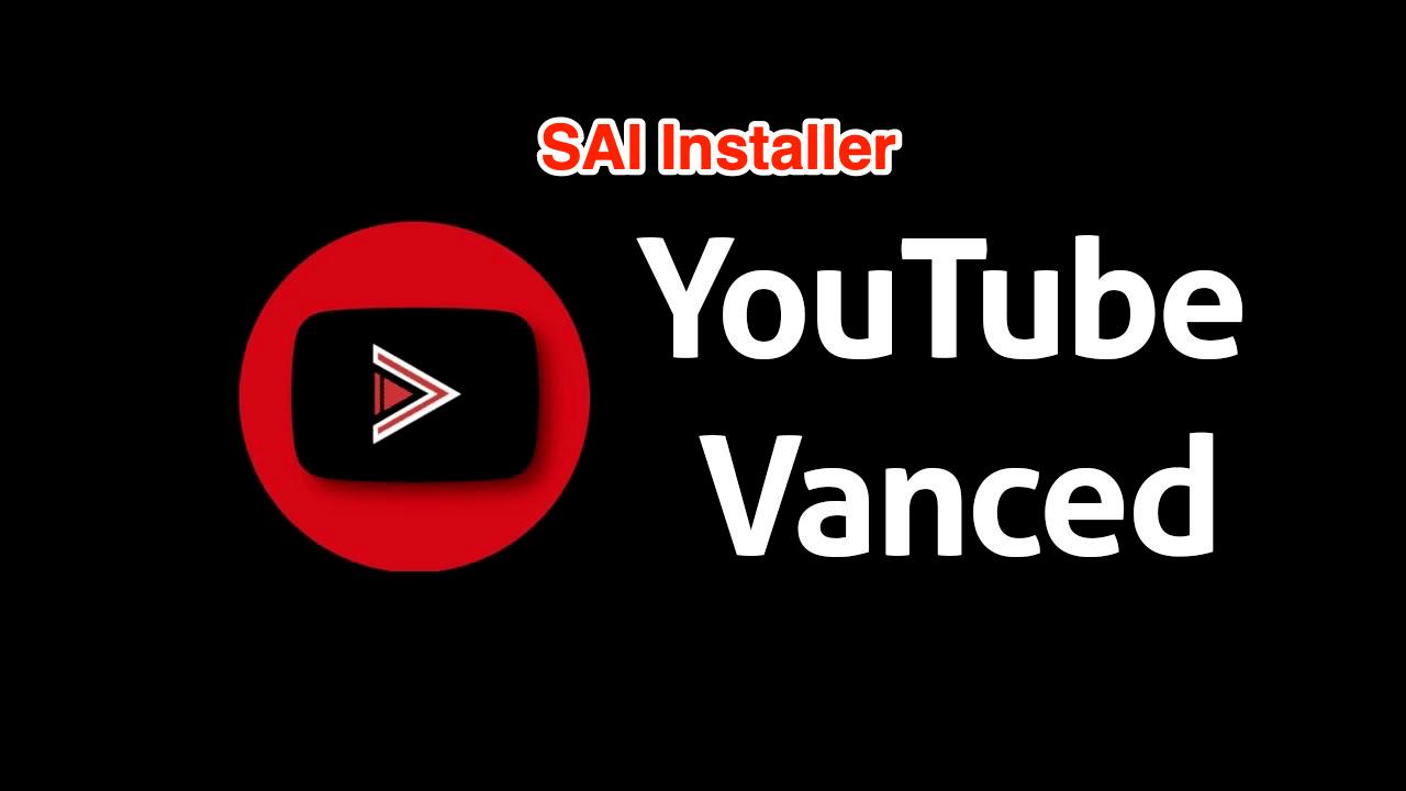 Cài đặt thế nào YouTube Phiên bản 15.05 54 có & không có Trình cài đặt SAI? 3
