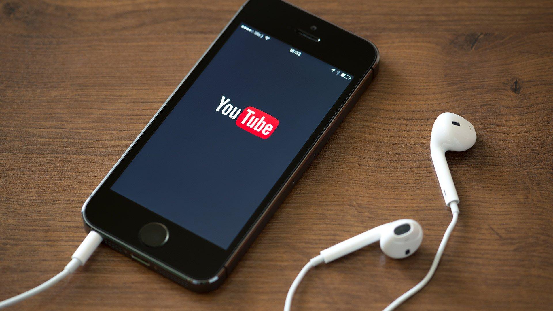 Chỉ số mới YouTube Âm nhạc là cách phổ biến hơn bạn có thể nghĩ 2