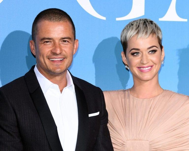 Chiếc nhẫn đính hôn của Katy Perry Perry có giá bao nhiêu? 9