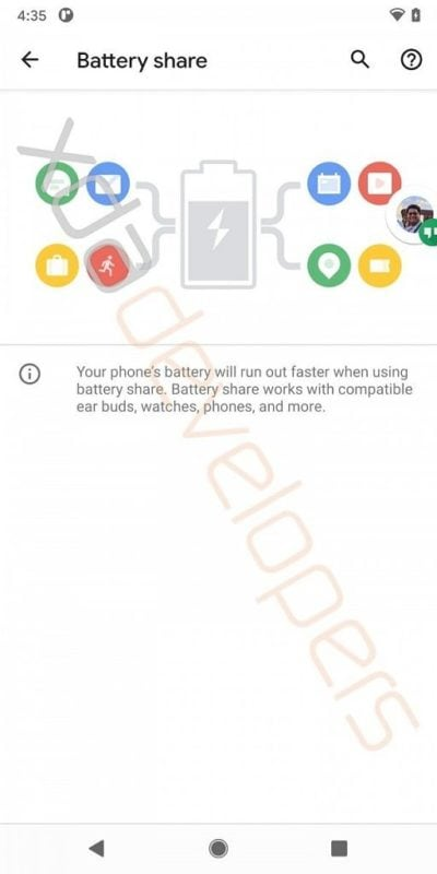 Đây là những gì Android 11 cho chúng ta biết về Pixel 5 (Ảnh) 7