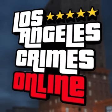 GTA 5 Tội phạm Los Angeles 1.5.4 Mod + DỮ LIỆU