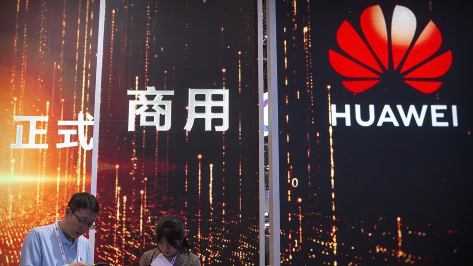 Descargar Huawei, các nhà sản xuất chip Trung Quốc giữ cho các nhà máy hoạt động bất chấp sự bùng phát của coronavirus  APK Android 2