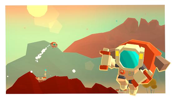 Mars Mars v 25 Mod APK