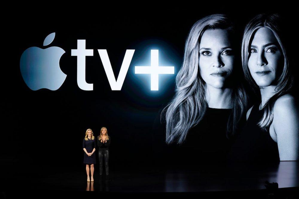 Dịch vụ Apple TV + sẽ có rất nhiều đăng ký? 4