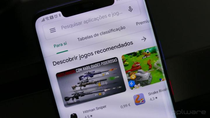 Google Play Games sẽ có một trò chơi mỗi tuần 5