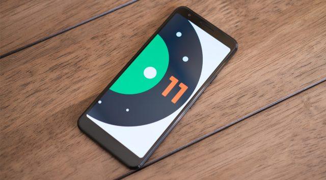 Google phát hành Bản xem trước dành cho nhà phát triển Android 11 sớm hơn bình thường 4