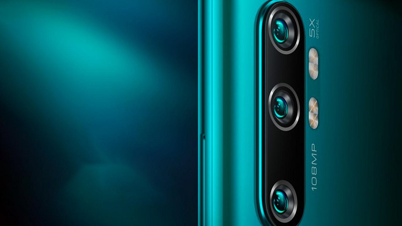 Xiaomi Mi 10 And Mi 10 Pro Promo Image Surfaced Online