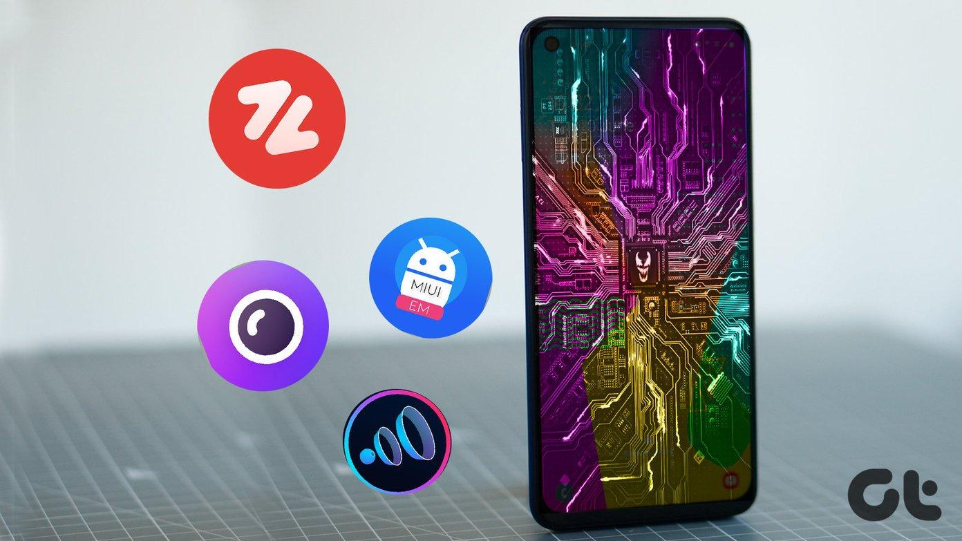 Hàng đầu 7 Ứng dụng Android miễn phí và mới cho tháng 11 năm 2019 3