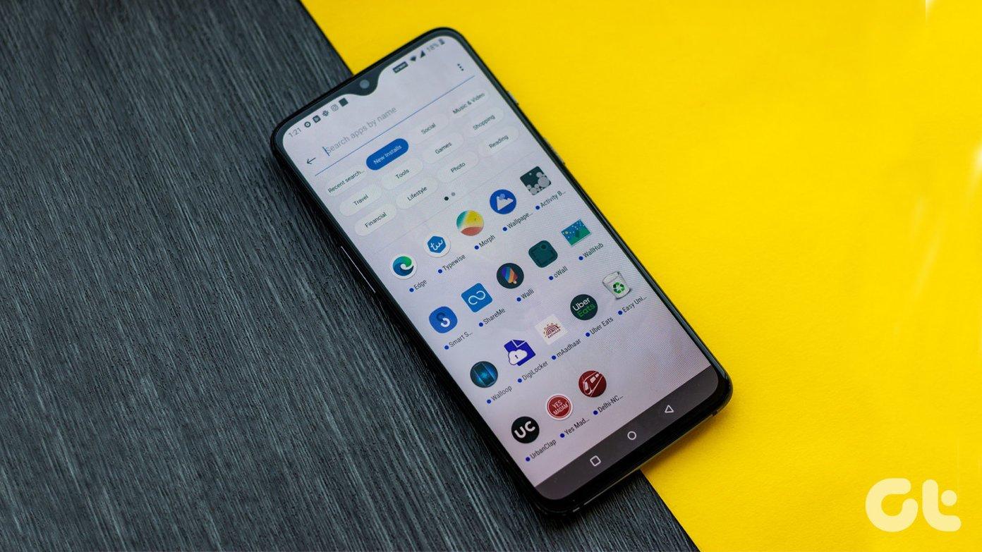 Hàng đầu 7 Ứng dụng Android mới và miễn phí cho tháng 2 năm 2020 1