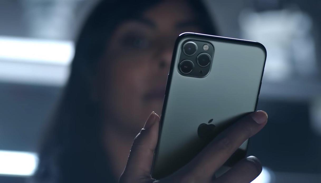 IPhone 11 mạnh nhất trong tất cả các điện thoại thông minh Android 1