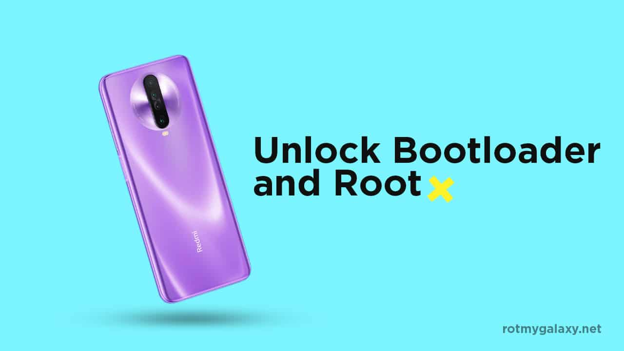 Làm cách nào để mở khóa Bootloader và Root Poco X2 (Không cần TWRP)? 3