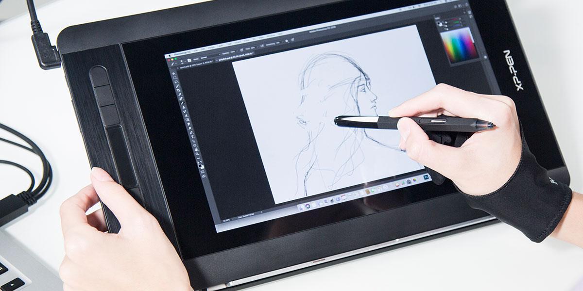 Làm thế nào để vẽ trên máy tính của bạn 1