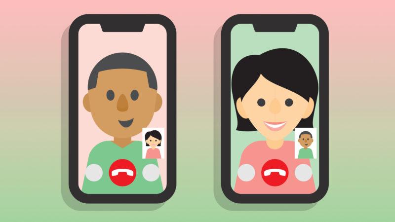 Lựa chọn thay thế FaceTime miễn phí tốt nhất cho Android 1