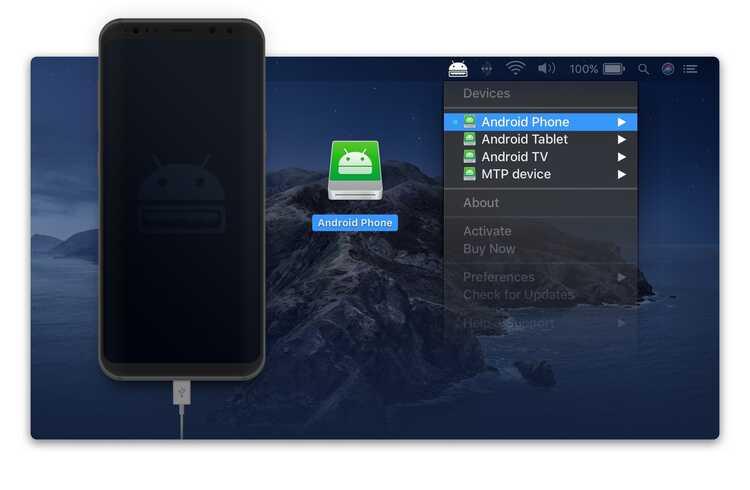 MacDroid, chuyển tệp từ Mac sang Android mà không cần ứng dụng của bên thứ ba 1