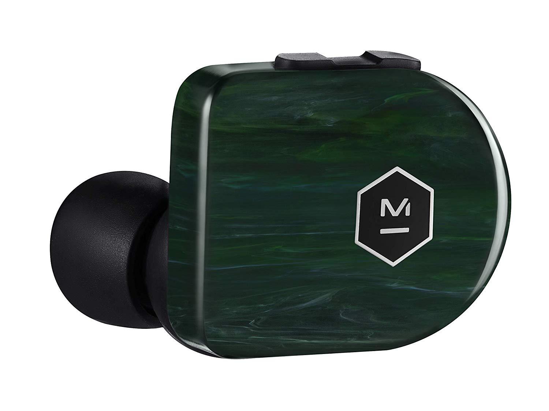 Master & Dynamic ra mắt màu sắc mới cho tai nghe không dây MW07 PLUS 1