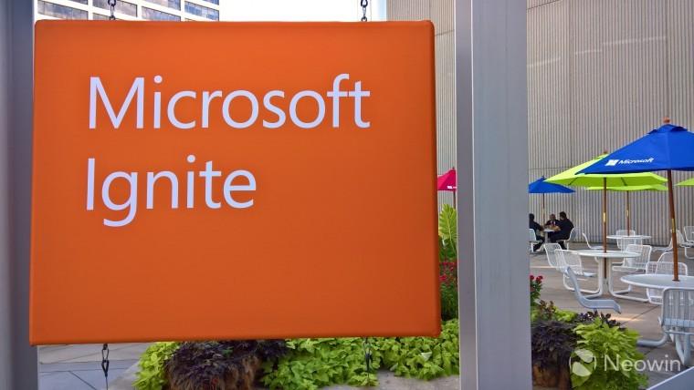 Microsoft chuyển Ignite trở lại vào tháng Chín, và năm nay nó sẽ ở New Orleans 3