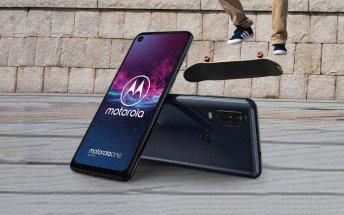 Motorola một hành động