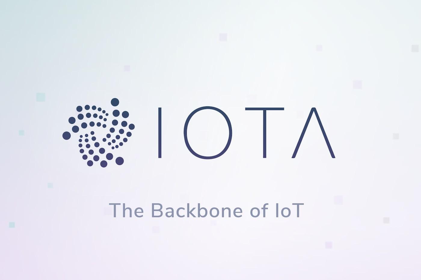 Nền tảng IOTA đã đưa ra quyết định đóng băng tiền điện tử của mình 3