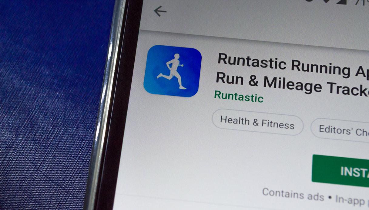 Nó là gì và hoạt động như thế nào với ứng dụng tập thể dục Runtastic 3