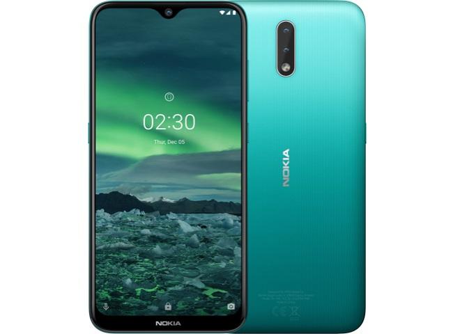 Nokia 2.3 Hiện có sẵn ở Malaysia với giá thấp nhất là 399 RM 5