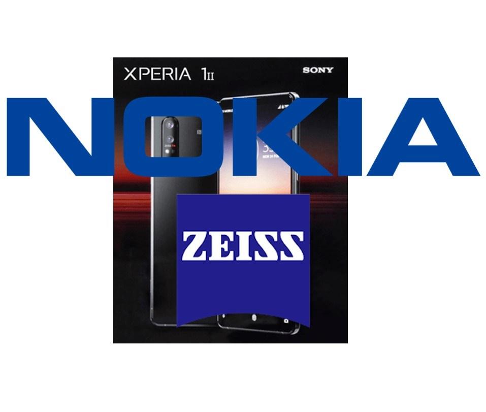 Nokia Mobile: ZEISS vẫn là đối tác của Nokia smartphones 2